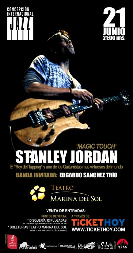Blog Stanley Jordan